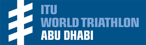 World Triathlon Abu Dhabi