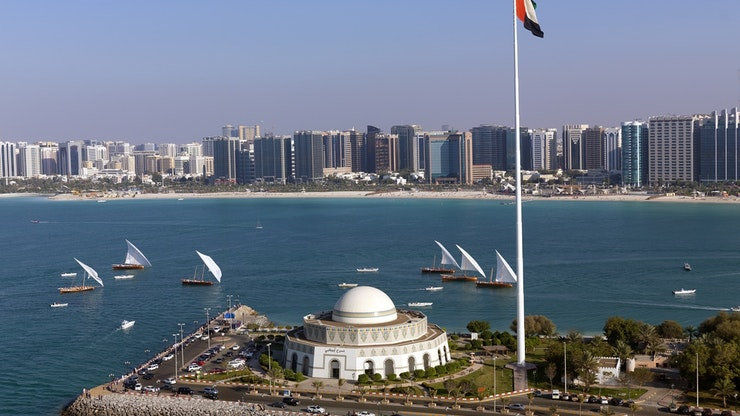 Entries now open for the all-new 2015 ITU World Triathlon Abu Dhabi