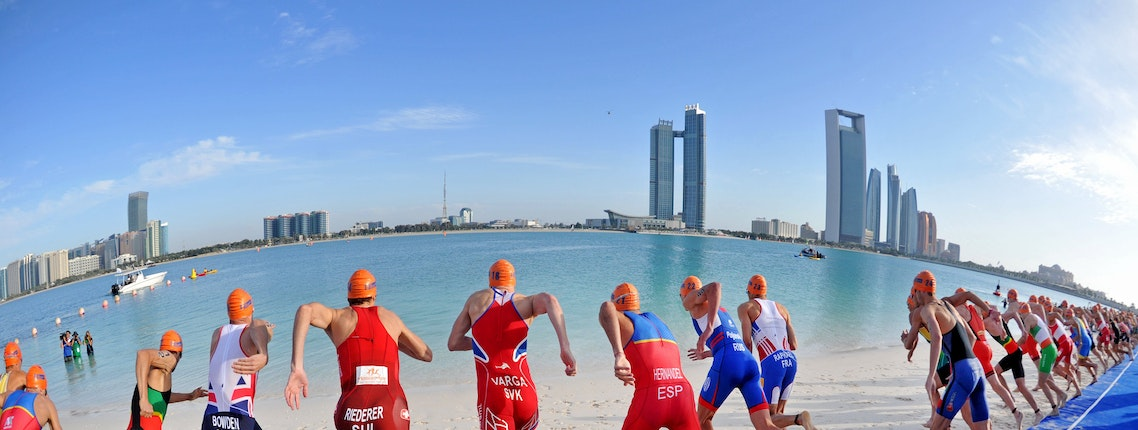 Abu Dhabi Wins Bid to host 2022 ITU Grand Final in World First