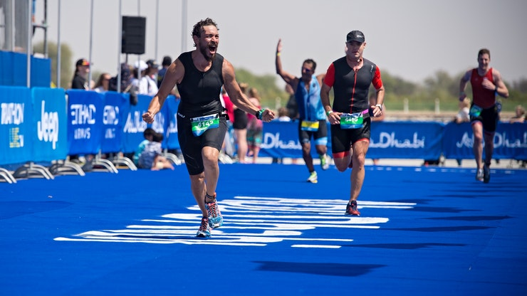 Abu Dhabi Set to Open the 2019 WTS Calendar on 8 - 9 March 2019