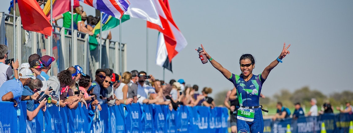 Entries Now Open for #WTSAbuDhabi 2020