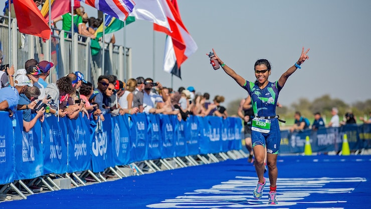 Earybird Entries Open for #WTSAbuDhabi 2020