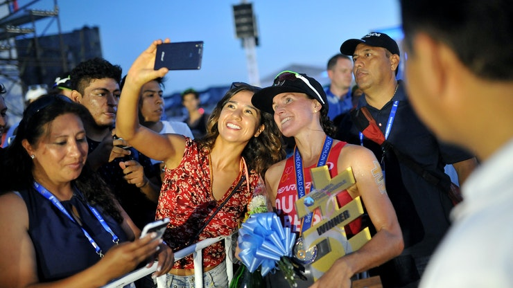 6 x WORLD CHAMPION DUFFY HEADS STAR-STUDDED ABU DHABI ELITE WOMEN'S FIELD