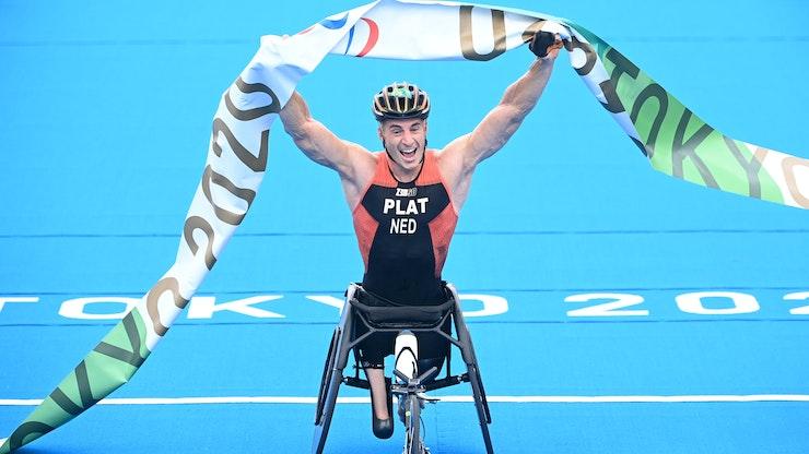 World Triathlon Para Championships 2021 added to the event schedule