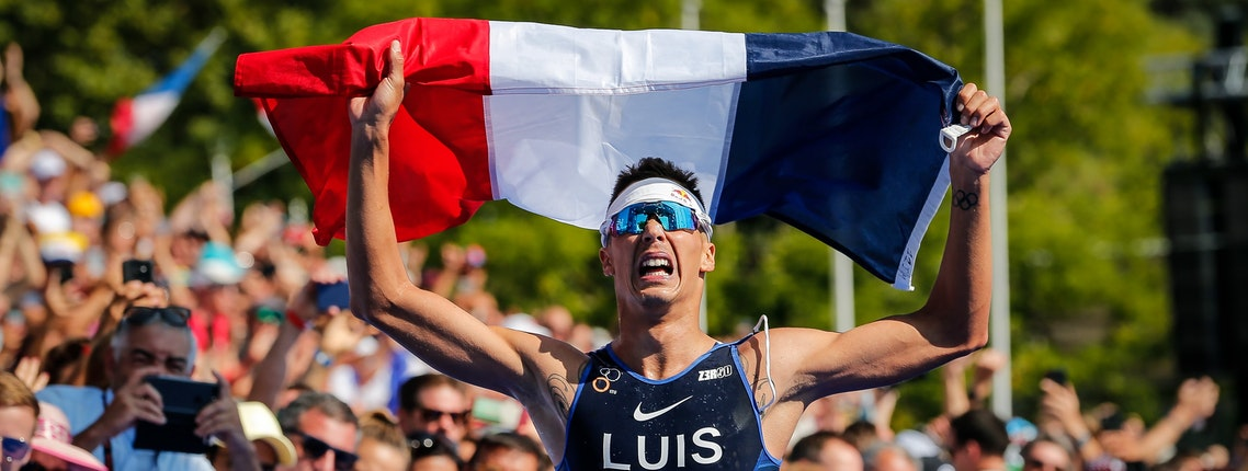 Global triathlon titans set to rock the Capital