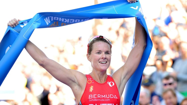 NINE OF THE WORLD'S TOP 10  FEMALE TRIATHLON TITANS TO COMPETE AT THE ITU WORLD TRIATHLON ABU DHABI
