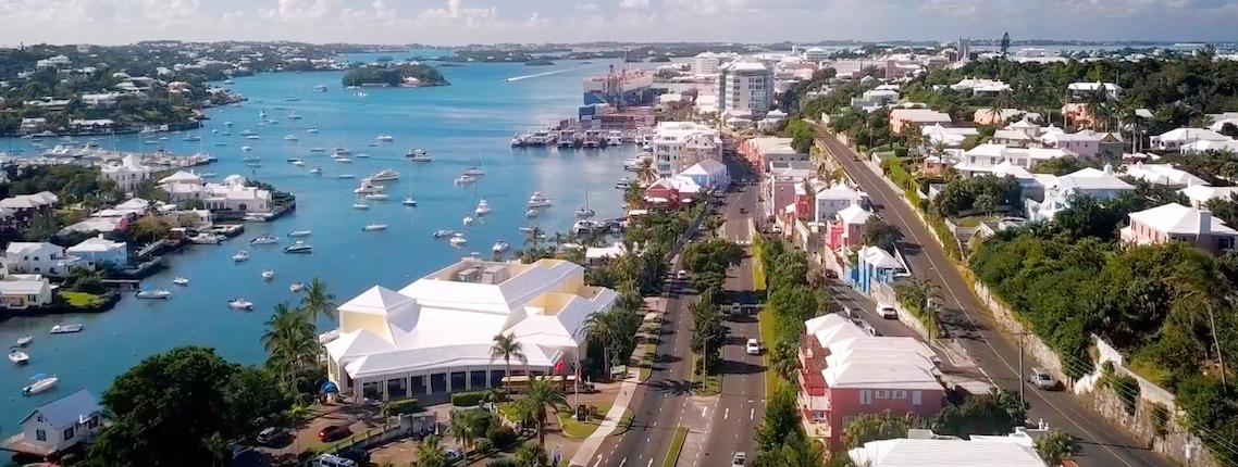 MS Amlin World Triathlon Bermuda 2020 Postponed