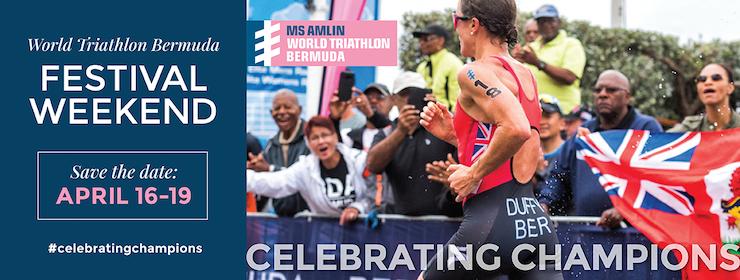 Four Day Festival for World Triathlon