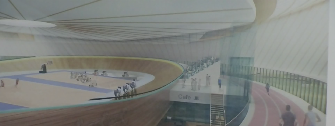 City of Edmonton Approves Funding for Indoor Triathlon Centre