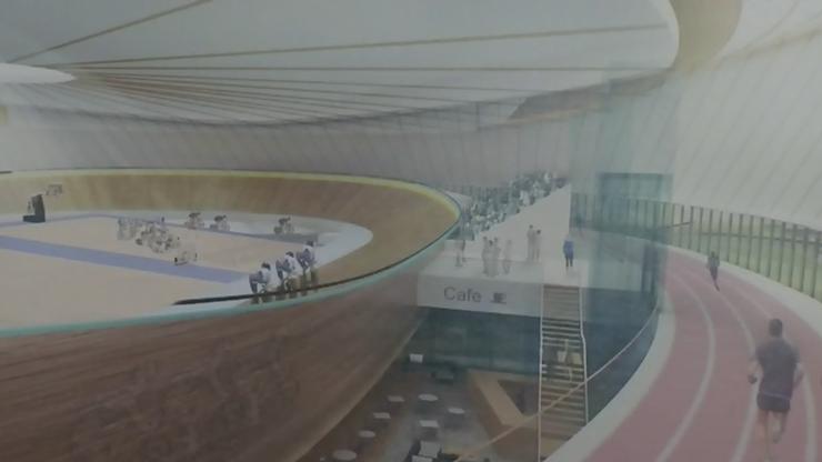 City of Edmonton Approves Funding for Indoor Triathlon Centre
