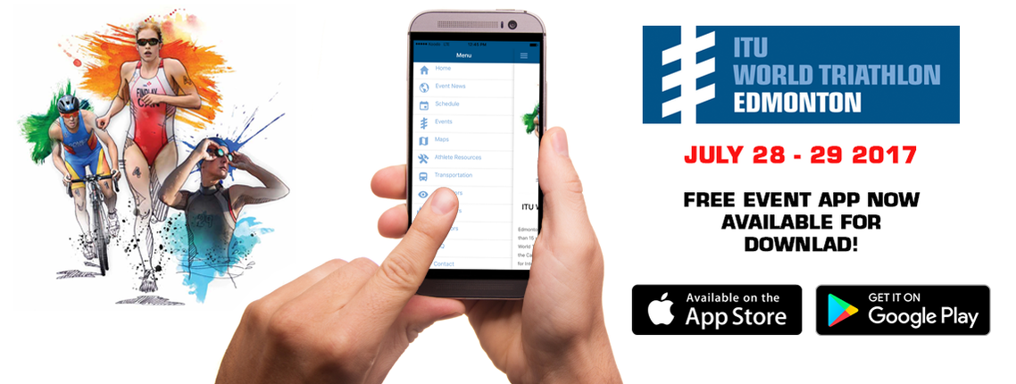 L'appli SMT Edmonton est disponible maintenant!
