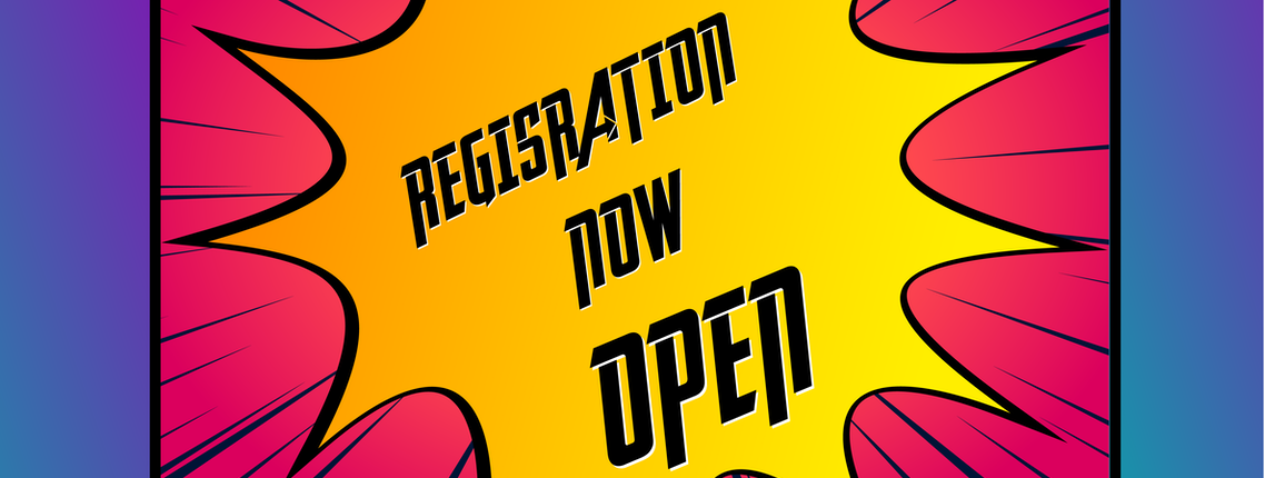 2019 Kids of Steel Registration OPEN