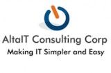 Alta IT Consulting Corp