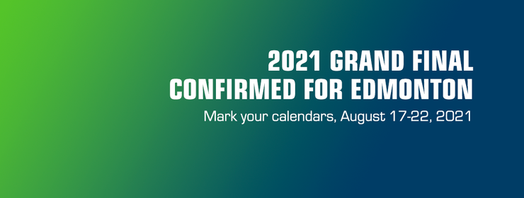 2021 Grand Final confirmed for Edmonton