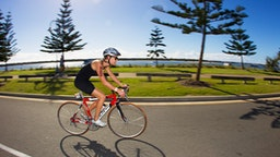 Gold Coast Triathlon - Luke Harrop Memorial 2015