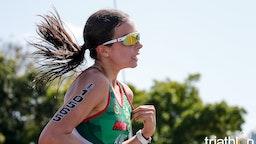 2018 ITU World Triathlon Grand Final Gold Coast