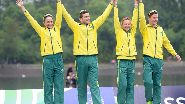 Aussie stars set for the World Triathlon Grand Final battle in Chicago this week