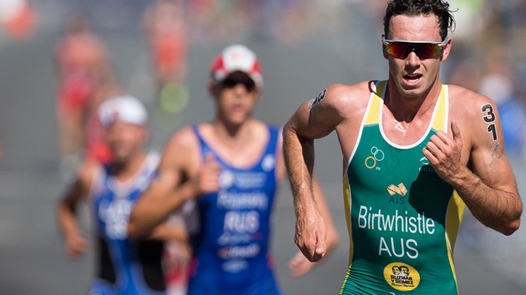 Aussies Looking to Secure Commonweath  Games Spot at Gold Coast