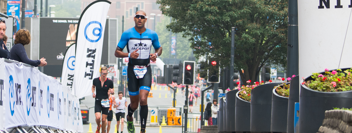 Local heroes reveal routes for this year's AJ Bell World Triathlon Leeds