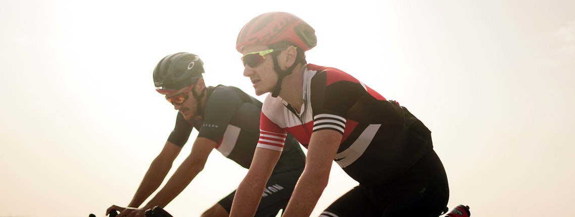 Oakley announced as the Official Eyewear Partner for the AJ Bell World Triathlon Leeds