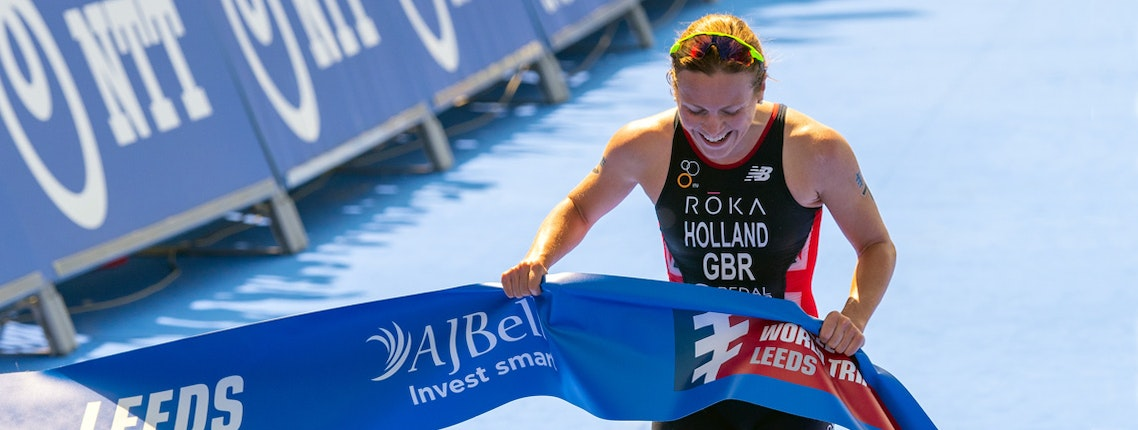 ITU announces World Triathlon Series Calendar for 2019
