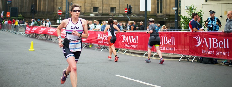 First entries to AJ Bell World Triathlon Leeds now OPEN