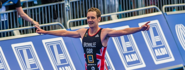 Routes unveiled for the 2018 edition of the ITU World Triathlon Leeds