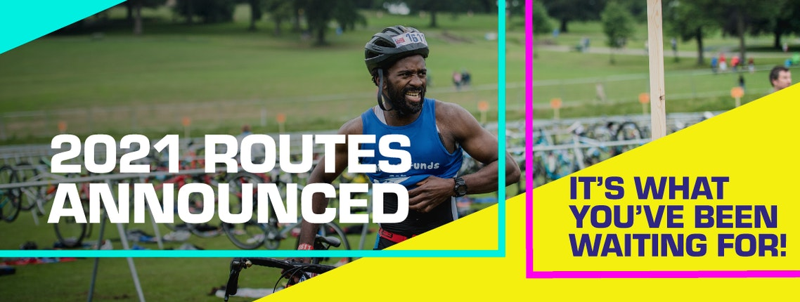 AJ Bell 2021 World Triathlon Leeds routes announced