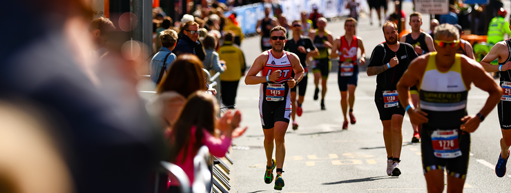 AJ Bell World Triathlon Leeds updated route unveiled  for 2020