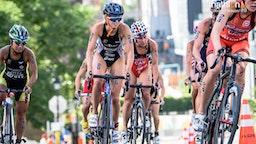 2016 Montreal ITU Triathlon World Cup - Women