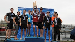 2017 Races - Age Group - Saturday