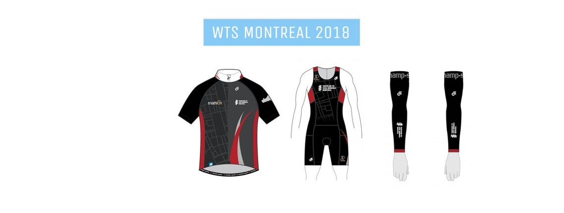 Get your official 2018 WTS Montreal merchandise as of now!