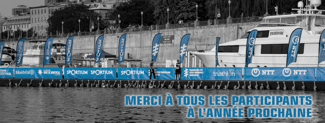 ITU Montreal, presented by Sportium : Mission accomplished