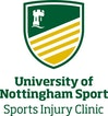 University of Nottingham Sport - Sport Injury Clinic