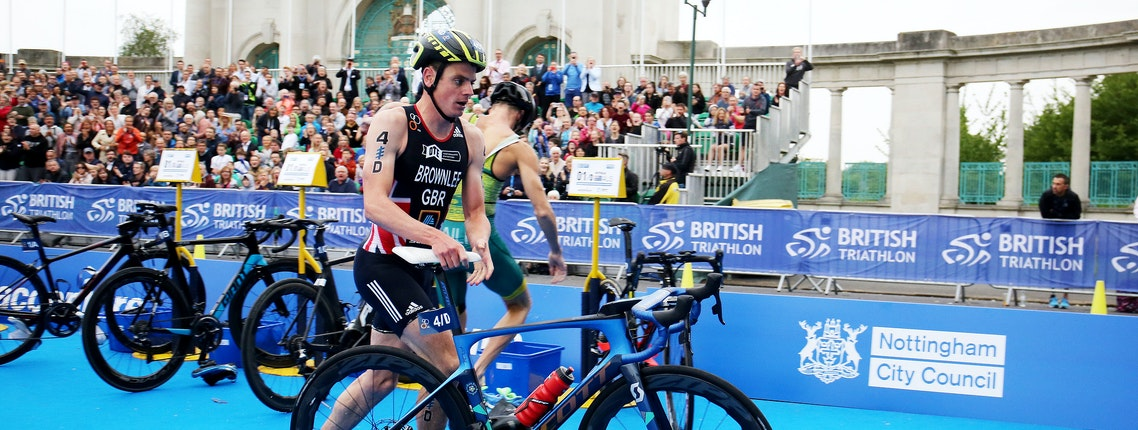 ITU announces World Cup, Mixed Relay Series and Paratriathlon calendars for 2019