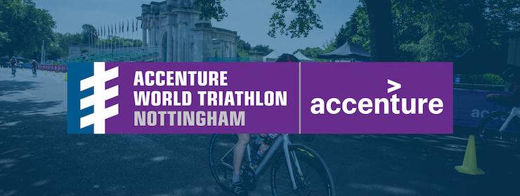 WTSNottingham to be run as duathlon - Accenture World