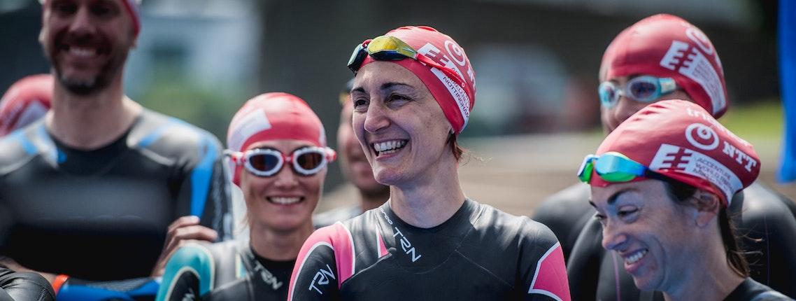 Entries open as ITU World Triathlon Series returns to Great Britain in 2019