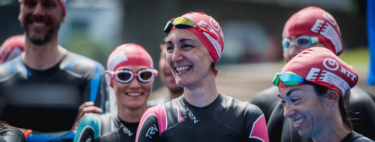 Entries open as ITU World Triathlon Series returns to Great Britain in 2019