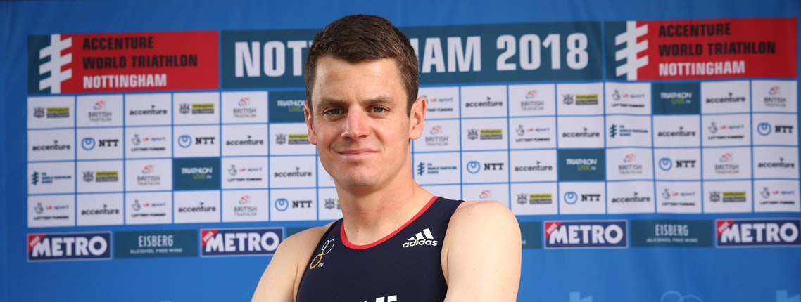 Nottingham & Leeds Set for ITU World Triathlon Double This Week