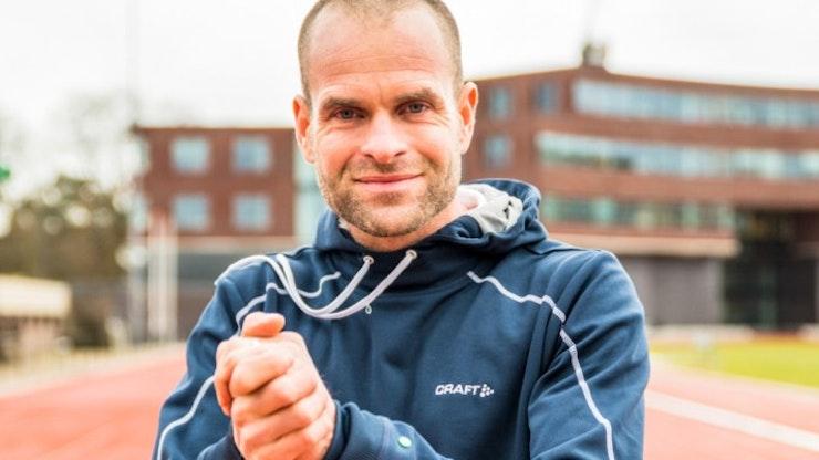 Erben Wennemars toernooidirecteur WK Triathlon Rotterdam