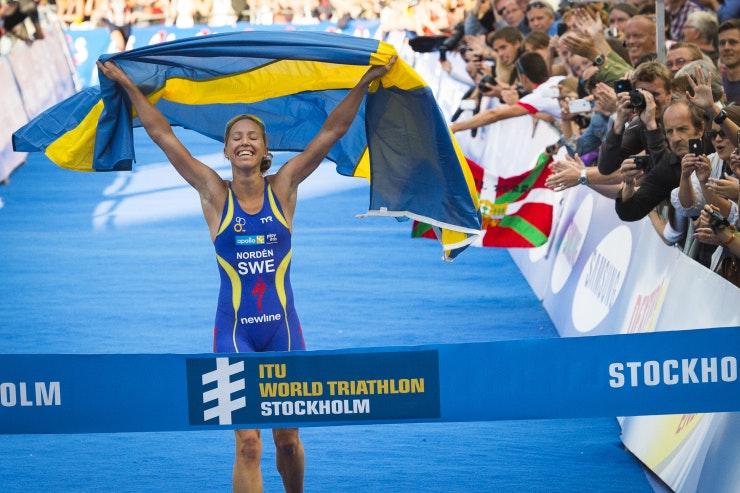 VM-deltävlingen flyttar till Bermuda, motionstävlingen stannar i Stockholm