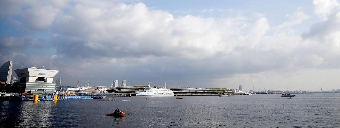 2021世界トライアスロン・パラトライアスロンシリーズ横浜大会 5月15日(土)・16日(日)開催日決定!