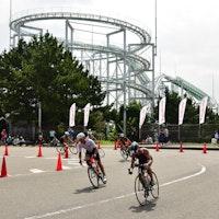 2019ITU世界トライアスロンシリーズ横浜大会 参加権利プレゼント!
